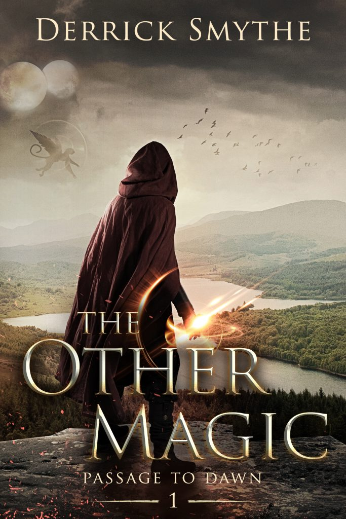 THE OTHER MAGIC EBOOK 4th edition