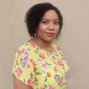 Tasha Madison - Author Photo #1