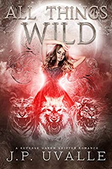 all things wild cover