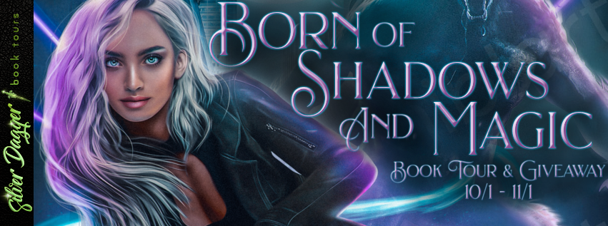 born of shadows and magic antho banner