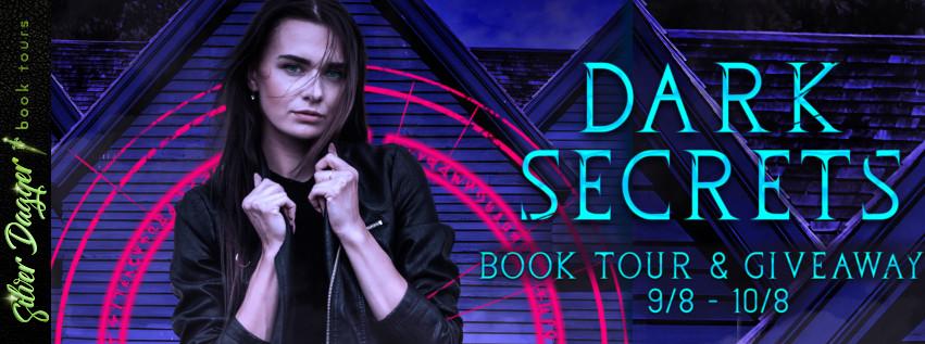 dark secrets banner