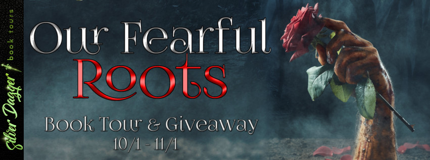 our fearful roots banner