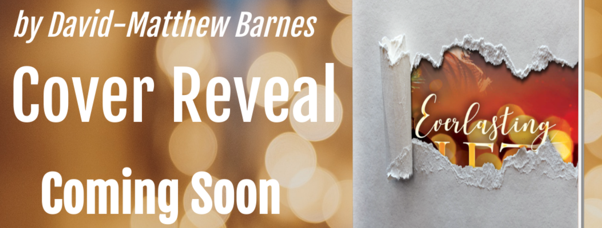the everlasting gift cover reveal