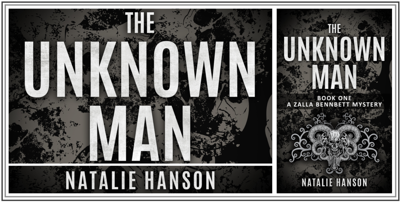 the unknown man banner