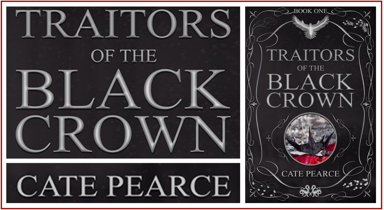 traitor to the black crown