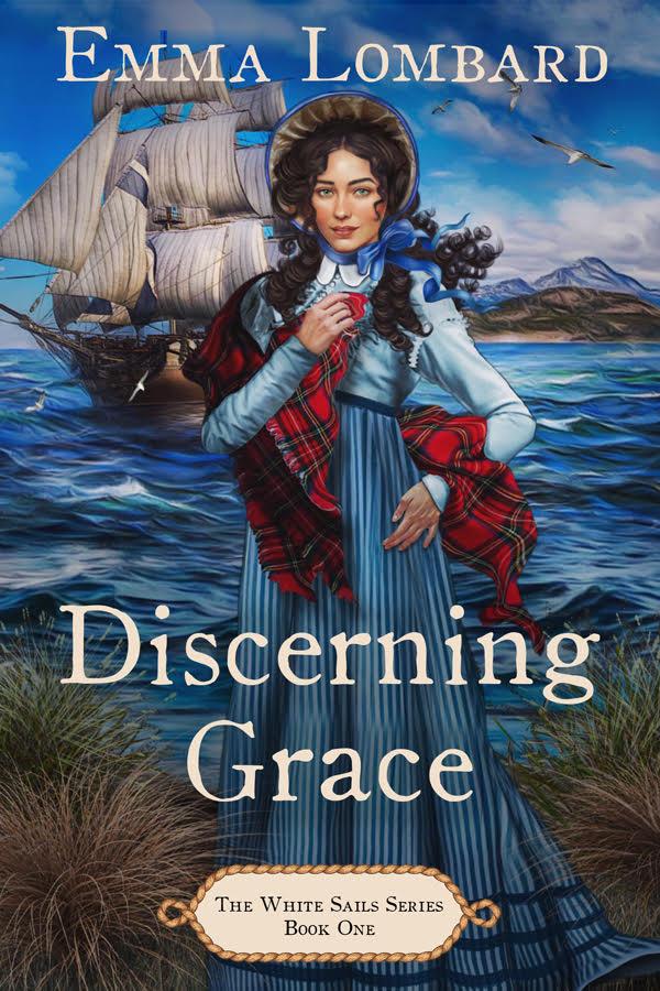 discerning grace