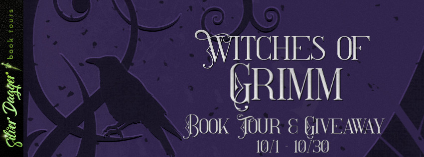 witches of grimm banner