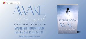 Awake with Songbirds Tour Banner