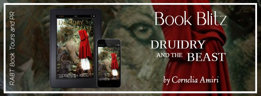 Druidry and the Beast Blitz Banner