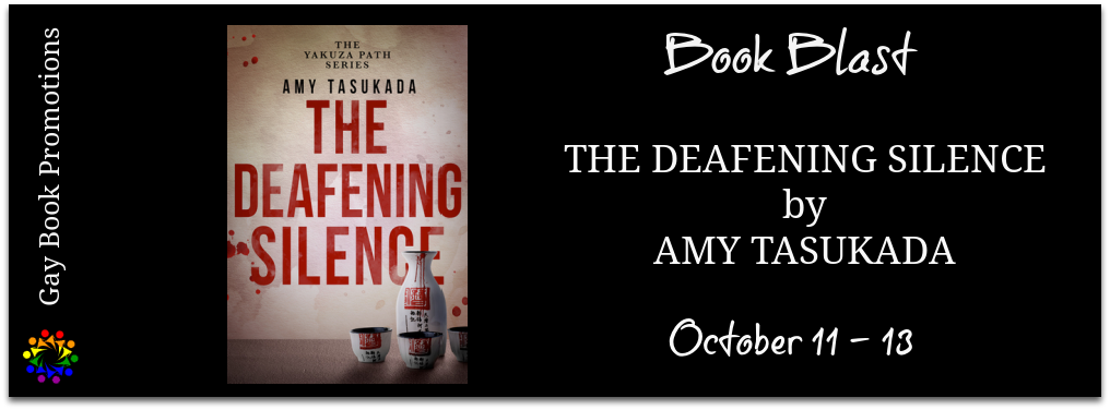 The Deafening Silence BANNER