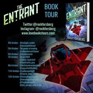 The Entrant  tour schedule