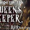 the queen's keeper banner