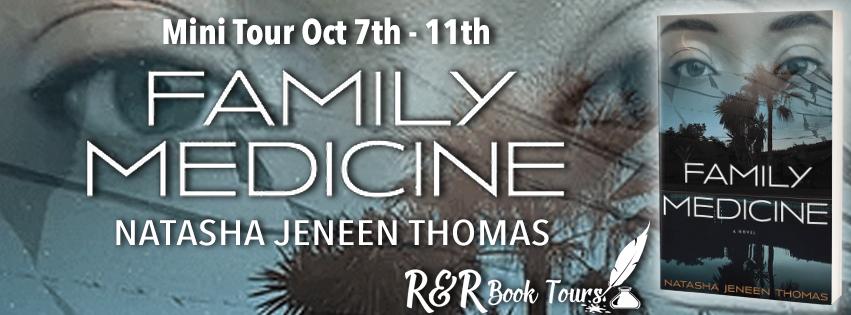 family medicine Tour Banner