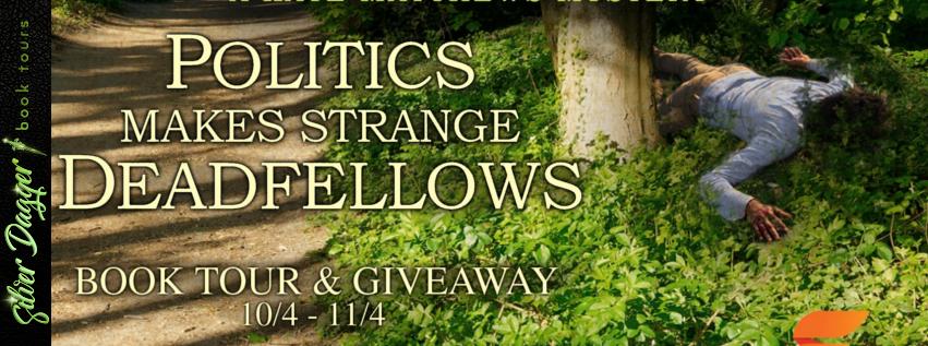politics makes strange deadfellows banner
