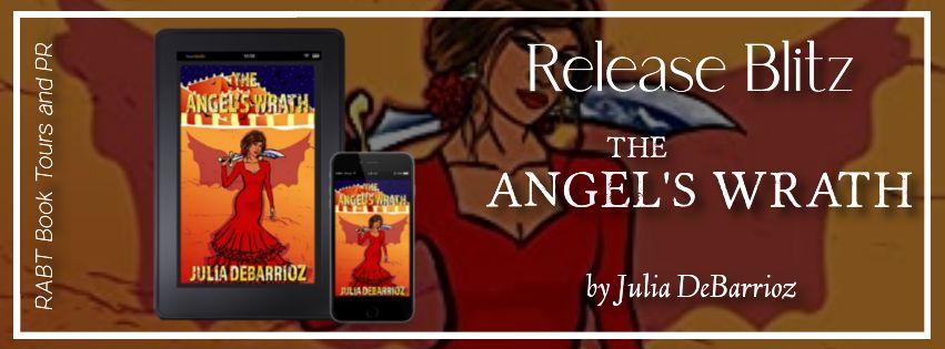 the angel's wrath banner