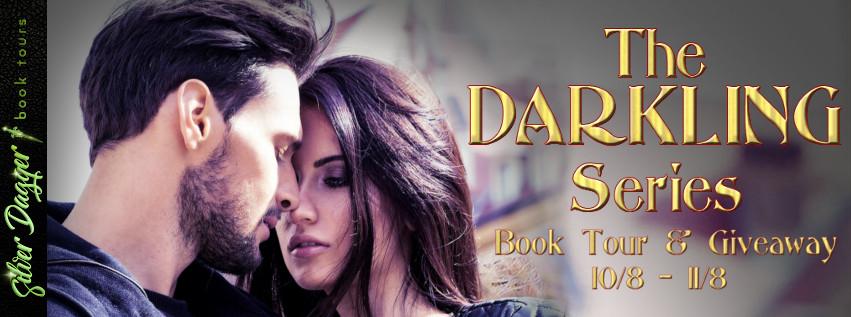 the darkling series banner