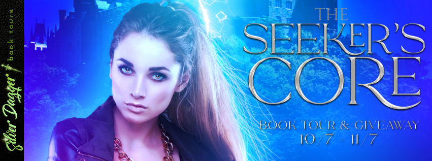 the seekers core banner 1