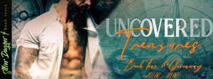 uncovered treasures tour banner